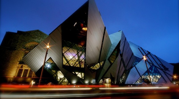 6 Most Strange Buildings in The World