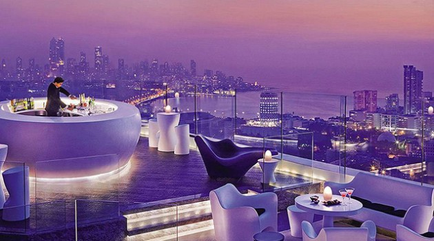 15 Most Exciting Rooftop Bars in The World