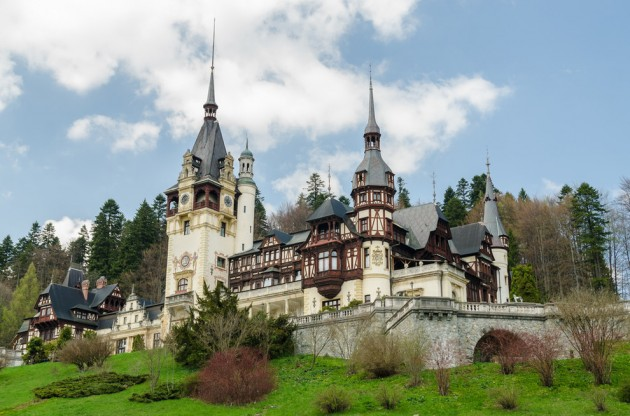 15 Fairy Tale Places You Won't Believe Are Real