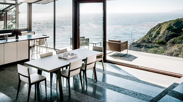 14 Welcoming Contemporary Dining Room Designs