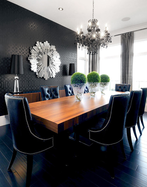Dining Room Contemporary Best Welcoming Contemporary Dining Room Designs Design Ideas