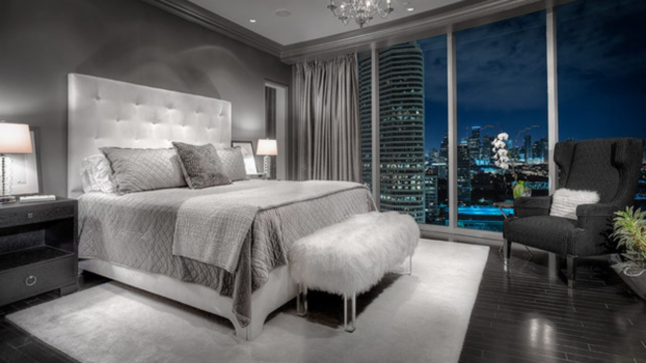 . 15 Unbelievable Contemporary Bedroom Designs