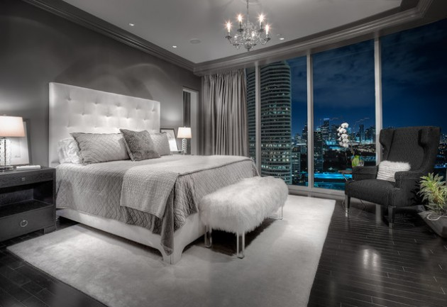 Unbelievable Contemporary Bedroom Designs