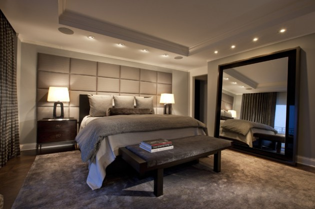 48 Unbelievable Contemporary Bedroom Designs Impressive Bedrooms Designs