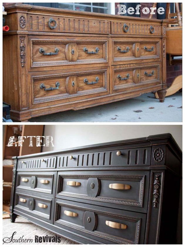 Beautify Your Home With These 20 Fabulous DIY Furniture ...