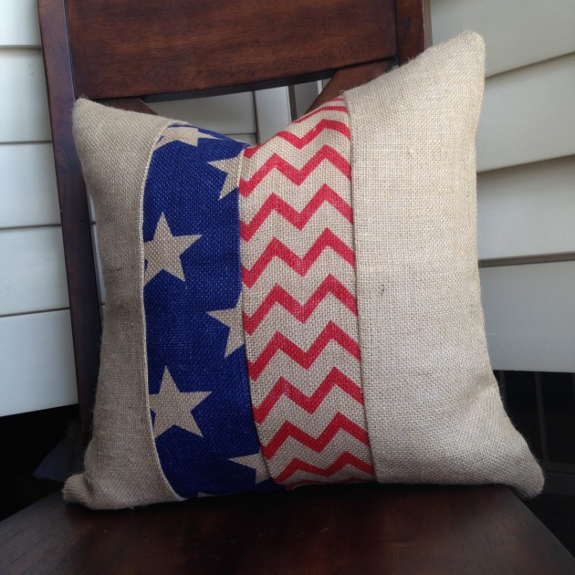 20 Easy 4th of July Craft Decorations