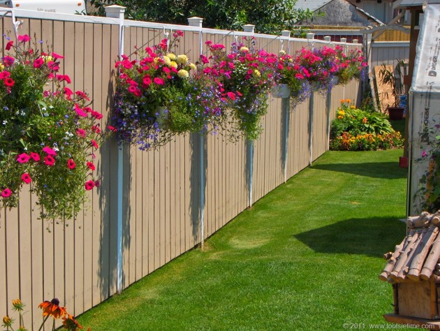 The Cheapest 24 DIY Garden Projects That Anyone Can Make