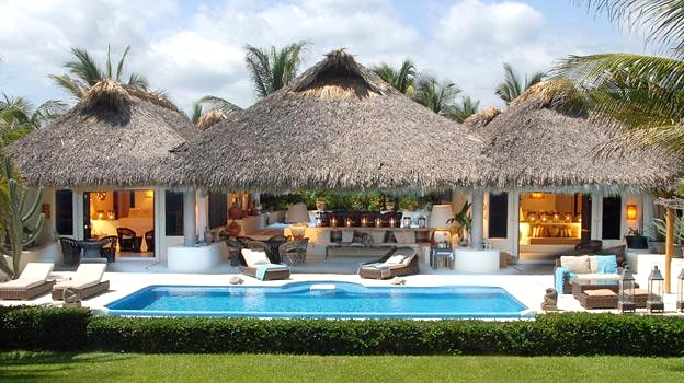 Top 23 Breathtaking Luxury Villas Design Ideas in the World