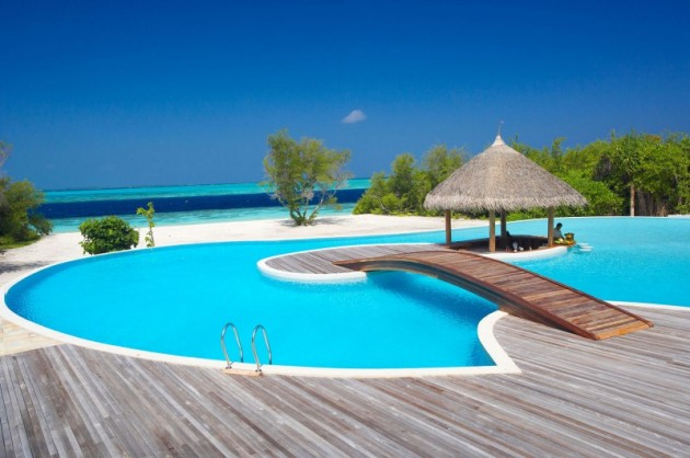10 Amazingly Tranquil Resorts for Your Dream Vacation You Must Visit in Your Lifetime