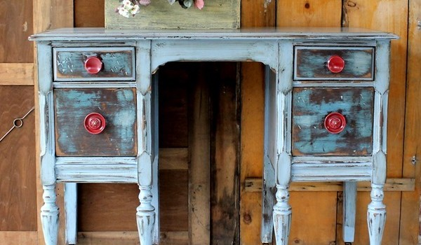 Beautify Your Home With These 20 Fabulous DIY Furniture Makeover Ideas
