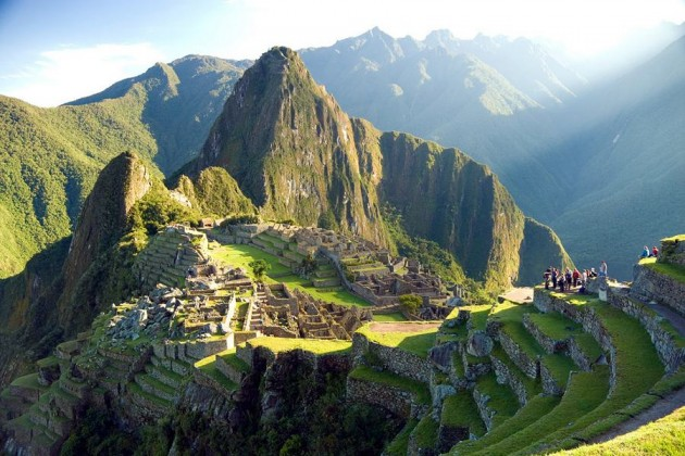 Top 10 World Heritage Sites To Visit This Summer
