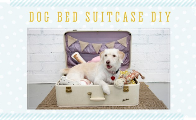 17 Inspirational Ways How To Repurpose Your Old Suitcases