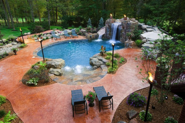 Clever Things You Should Know If You Want to Build Swimming Pool