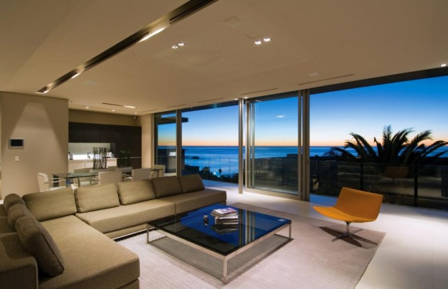 Top 10 Contemporary Summer Residences in South Africa