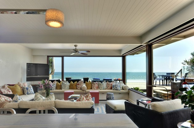 15 Unbelievable Contemporary Beach House Designs