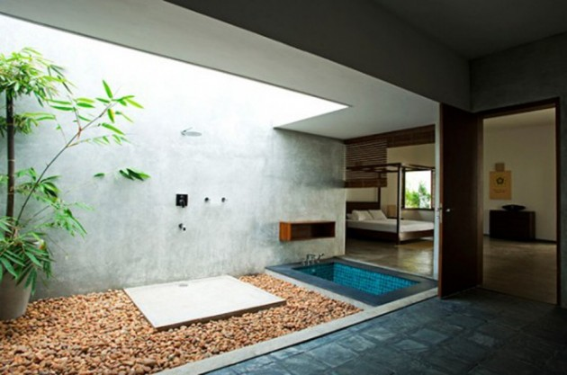 Open Bathroom Design Ideas ~ The coolest open bathroom designs you must see