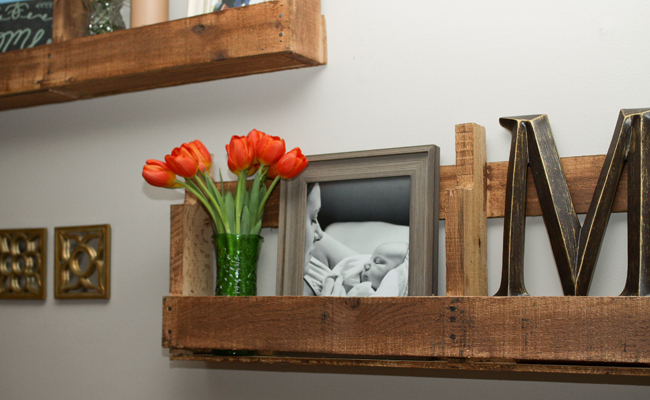 Spice Up The Look of Your Home with DIY Rustic Decorations