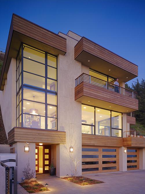 15 Unbelievable Contemporary Beach House Designs
