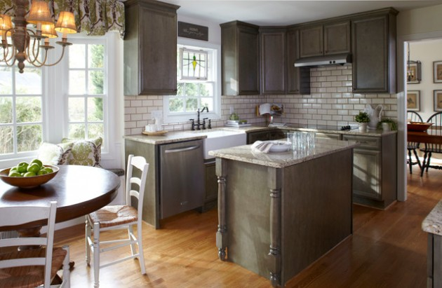 Super Smart Tips for Maximum Utilization of the Narrow Kitchen