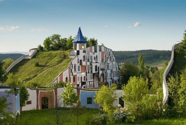 The 18 Phenomenal Underground Homes You Must See