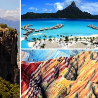 18 Amazing Places Worth Seeing During Your Lifetime