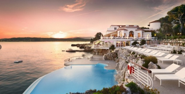 12 Outstanding Luxury Architectural Designs You Must See
