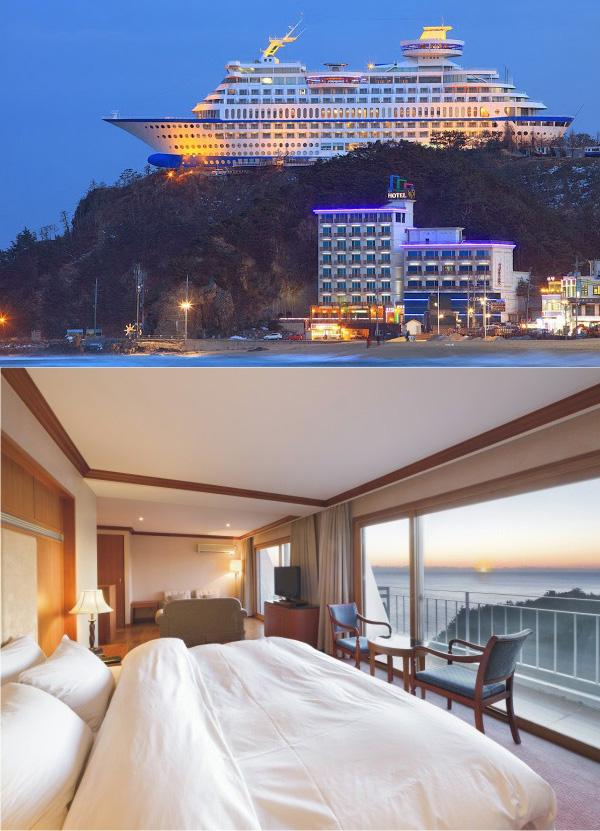10 Strange Hotels That Will Make You Raise An Eyebrow