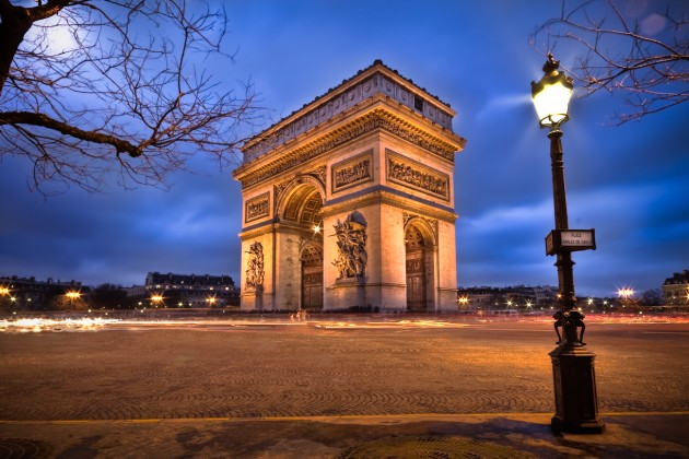 10 Majestic Photos That Will Make You to Fall In Love With Paris