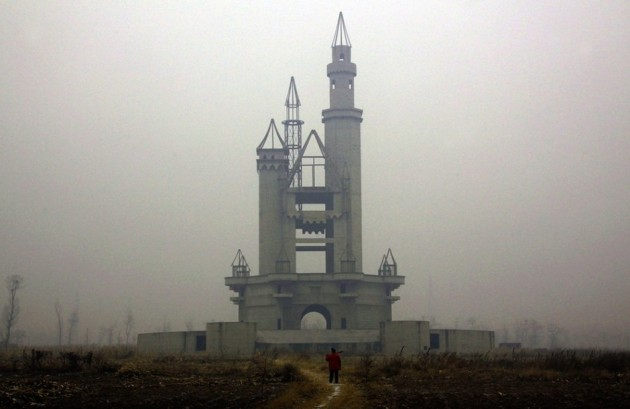 The Best 10 Abandoned Places You Must Visit Once In Your Lifetime