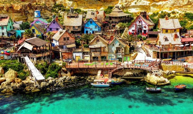 12 Most Fascinating Villages in the World