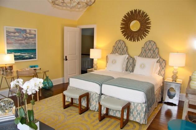 13 Sleek Twins Bedroom Design Ideas For Your Dearest