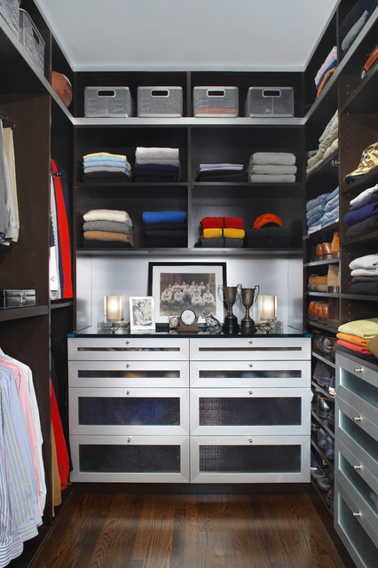16 Dream Walk In Closet Designs For Organized Home
