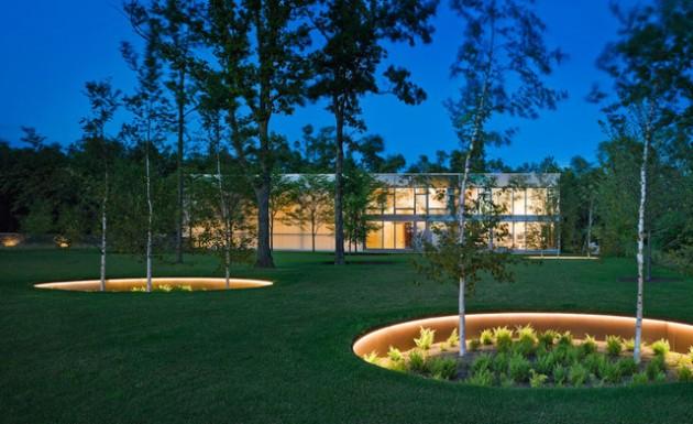 14 Creative Landscape Lighting Designs For More Attractive Backyard