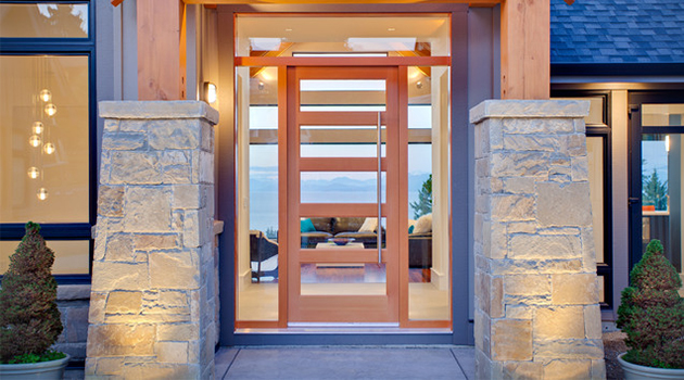 12 Brilliant Entry Ideas For Your Home