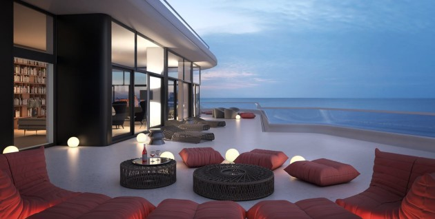 Top 12 Marvelous Ideas: Summer Waterfront Relaxing Places