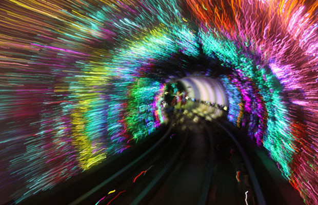 Top 12 of The Most Incredible Metro Stations Worldwide