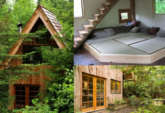 Cute Tiny Home Designs You Must See To Believe