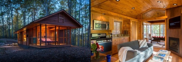 13 Cute Tiny Home Designs You Must See To Believe