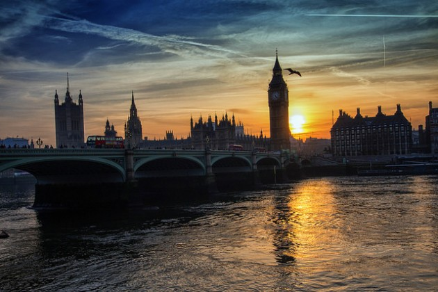 Most Brilliant Sunset Views In 10 European CIties That Are Worth Visiting