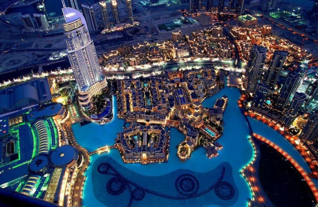 14 Awesome Photos Of Dubai To Make You Want To Visit It