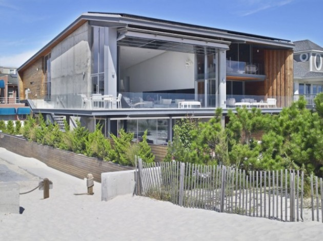 15 Jaw-dropping Summer Beach House Designs