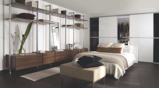 15 Eye catching Contemporary Bedroom Designs For Your Home