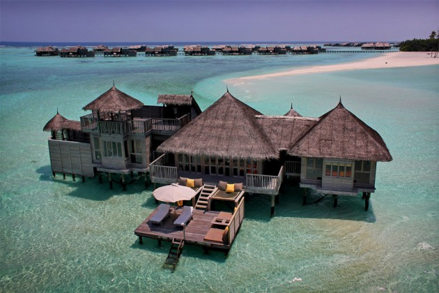 15 Photos That Will Make You Want To Visit The Maldives