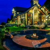 15 Sparking Patio & Landscape Designs For Your Backyard