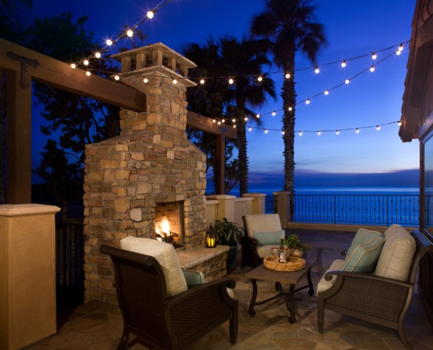 15 Sparking Patio & Landscape Designs For Your Backyard