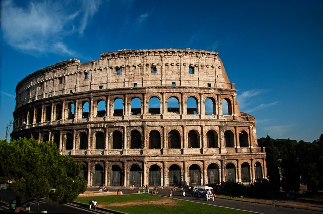 16 European Monuments You Must See At Least Once In Your Life
