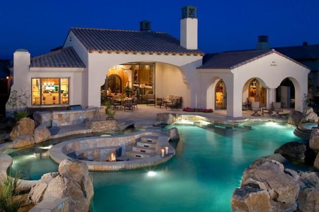 16 Sensational Backyard Pool Designs You Must See