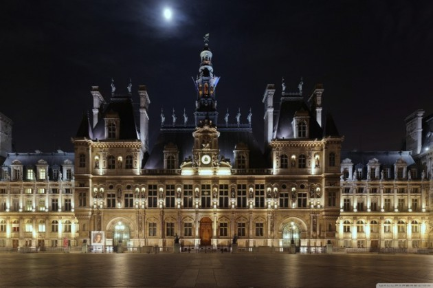 Extravagant European Metropolises That Must Be Seen At Night