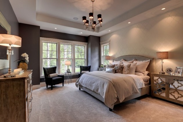 17 Charming Simple Bedrooms With Big Statement