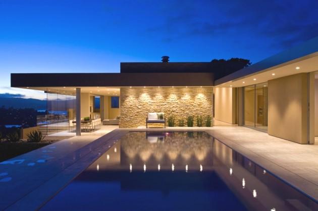 Garay House - A Contemporary Home in California